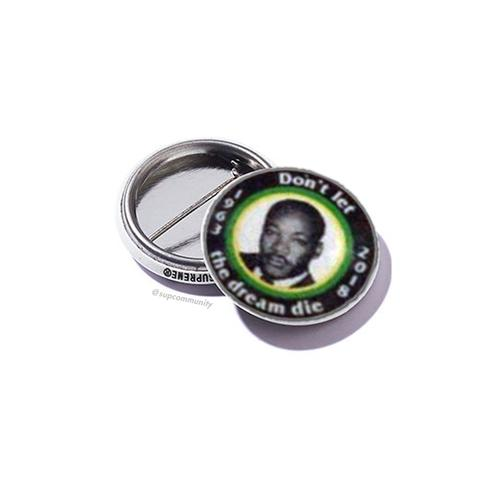 *Free With Orders* MLK Button - -
