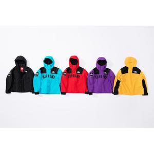 Supreme®/The North Face®