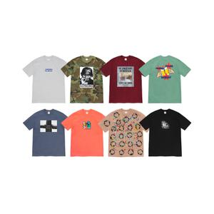 Supreme Winter Tees